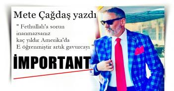 İmportant